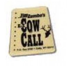 JIM ZUMBO'S E-Z COW CALL